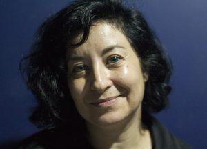 Escritora Susan Cruz
