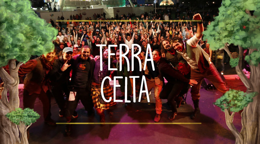 Terra Celta