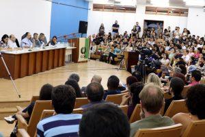 Debate UEL
