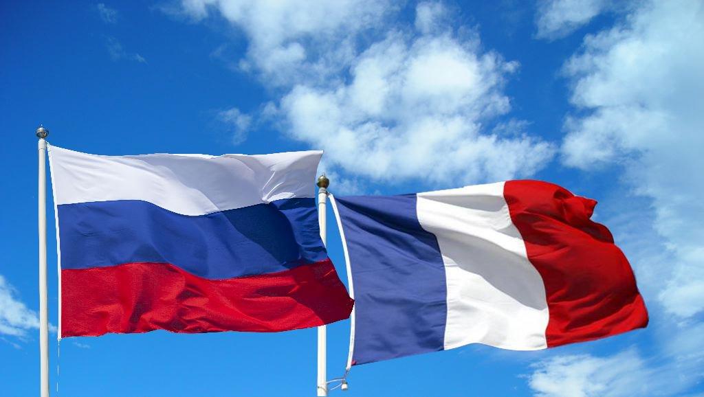 Rússia e França além da Copa.