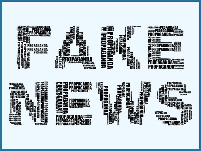O universo da fake news