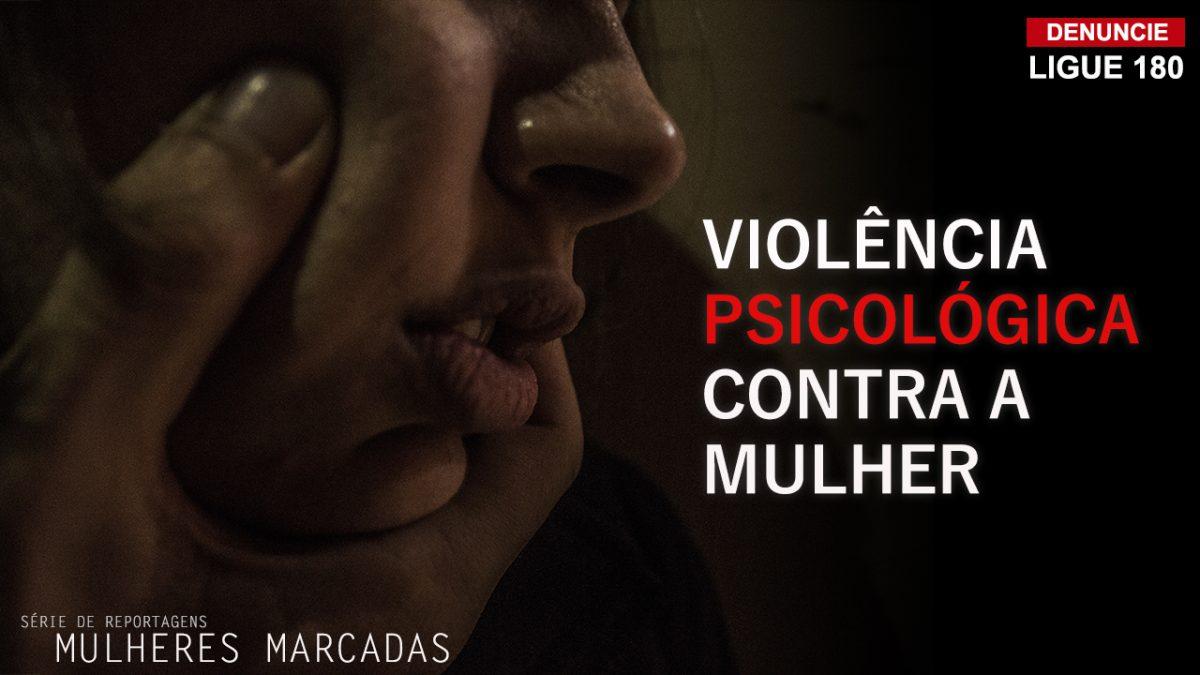 violência psicológica