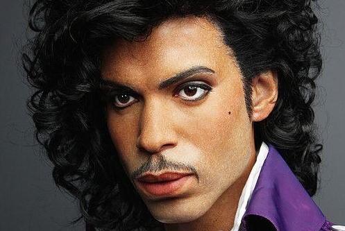 A exuberância de Prince