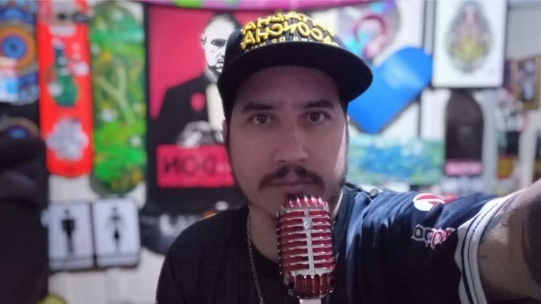 WMC Londrina entrevista Conexão Nova Cena