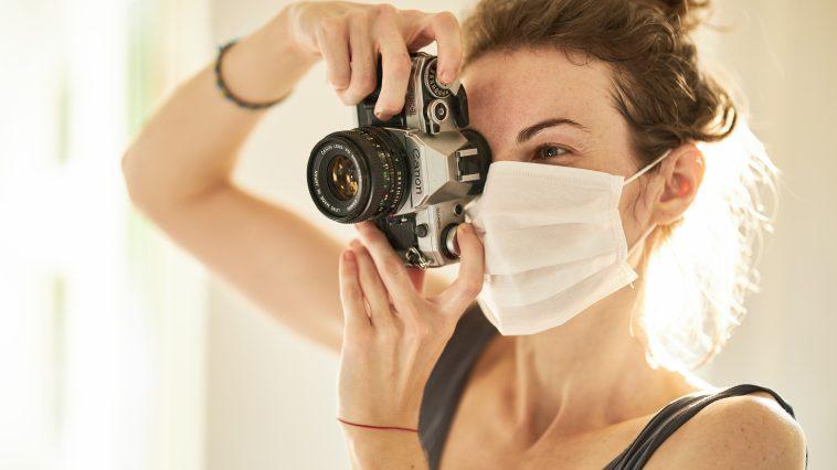 fotografia na pandemia alma londrina radio web