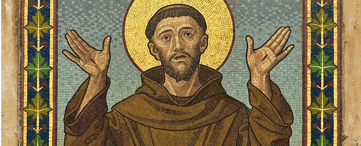 São Francisco de Assis: o padroeiro da Itália