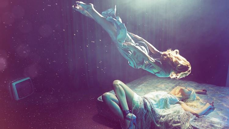 Sonhos Lúcidos e o filme A Origem (Inception)