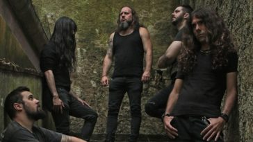 Destroyers of All metal de Coimbra Long Live Metal