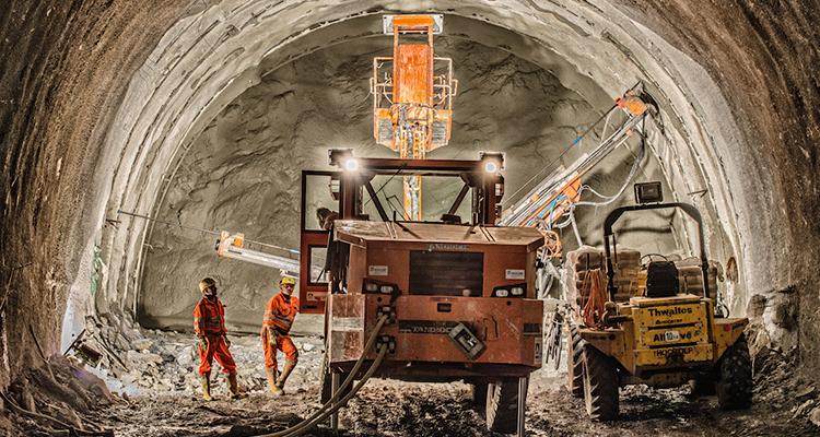 Engenharia dos túneis podcast Engenharia Científica