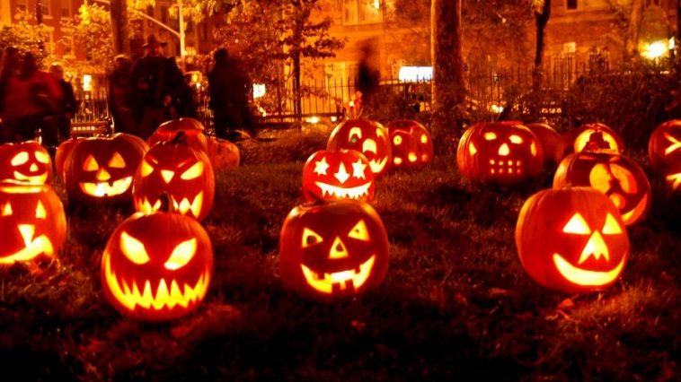 Azylo Hotel Halloween