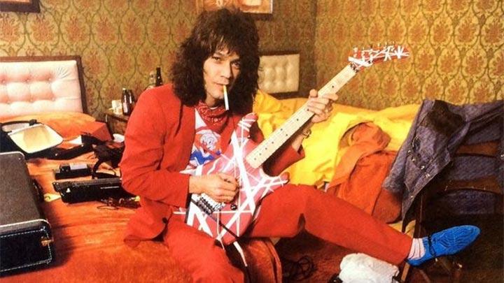Van Halen Azylo Hotel