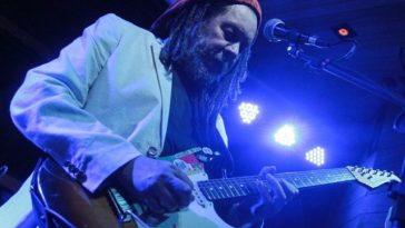 Luis Vagner Guitarreiro Sons do Brasil