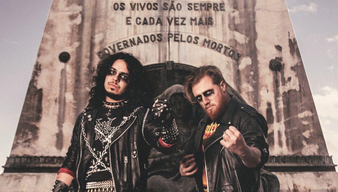 Evilcult Long Live Metal