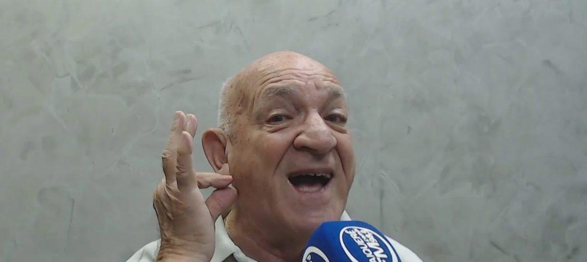 Ricardo Spinosa Estação Memória