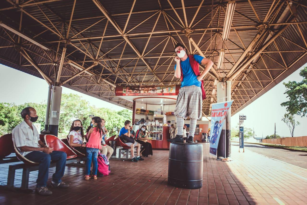 Vida e obra artística londrinense