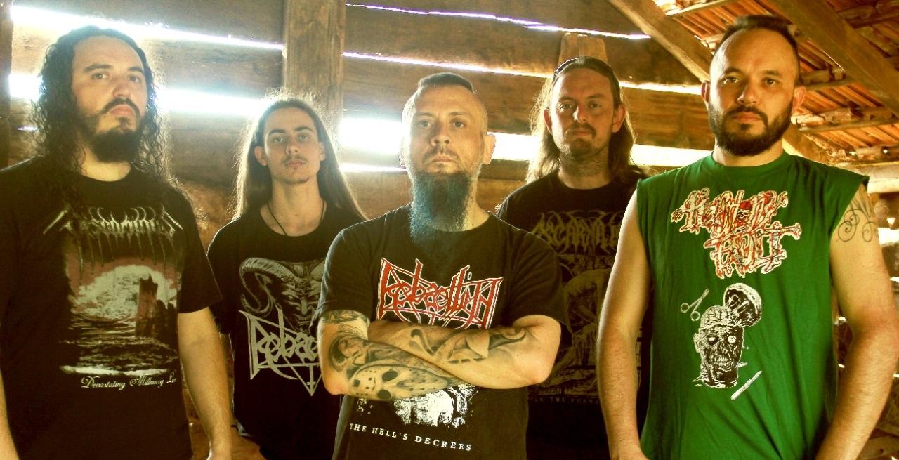 Atropina Long Live Metal