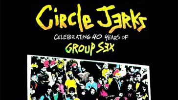 Circle Jerks Punkadaria Group Sex