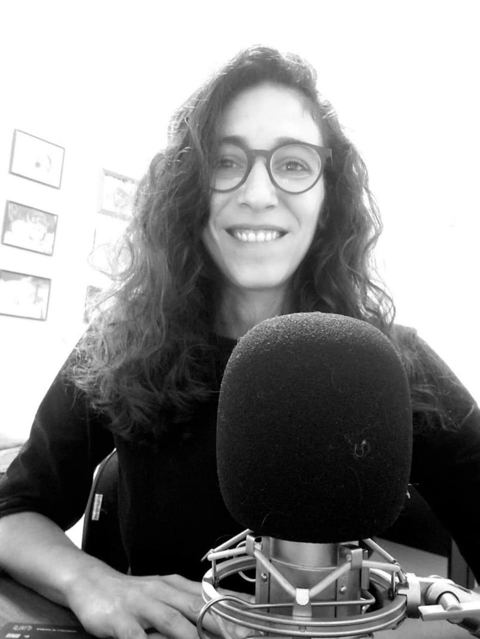 Sarah Mascarenhas Alma Livre