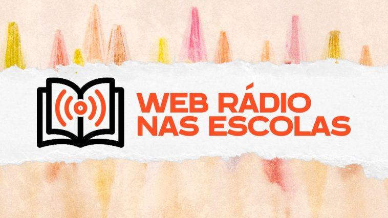 Web Radio Nas Escolas