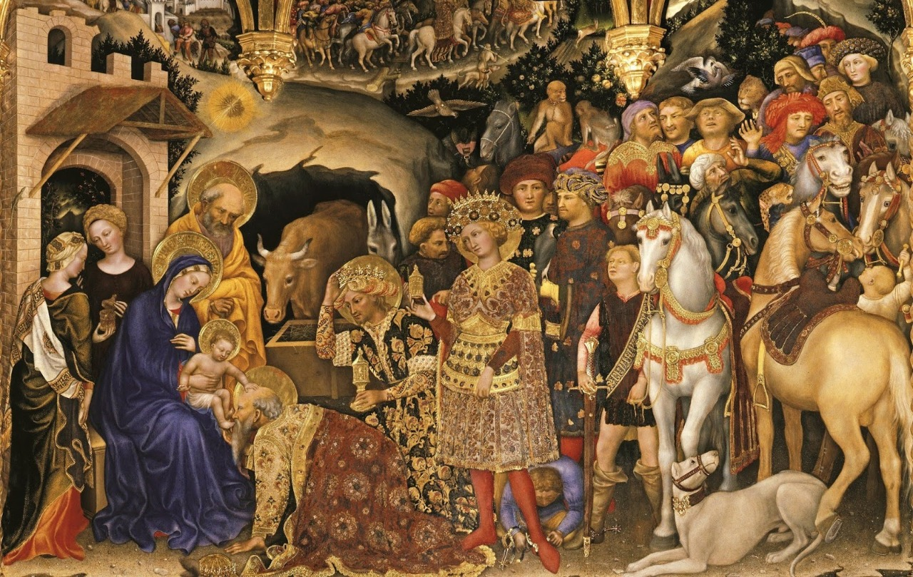 O Natal na Itália I Bravissimi Cast