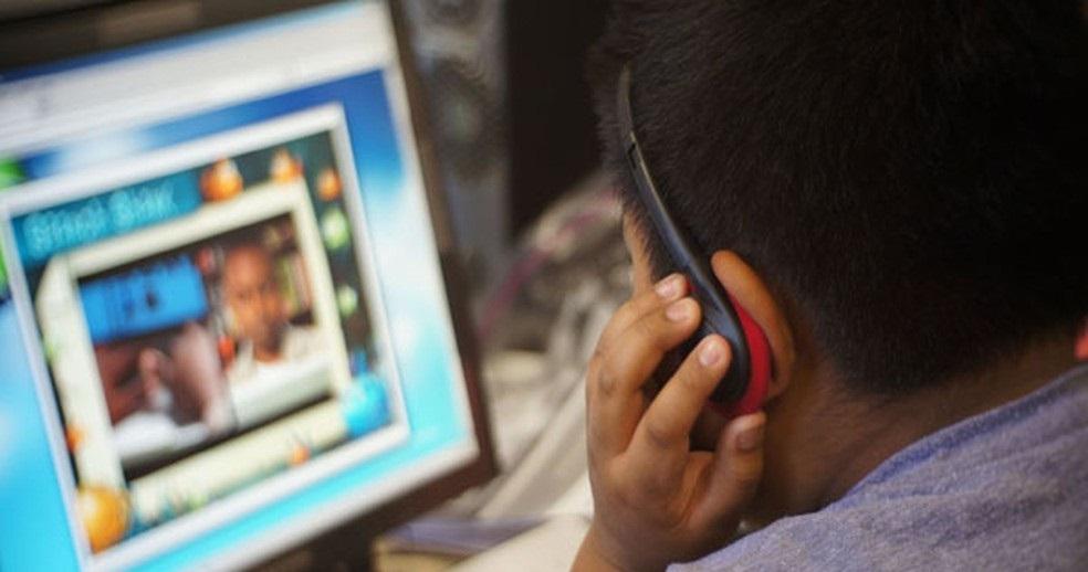 Web Rádio Nas Escolas