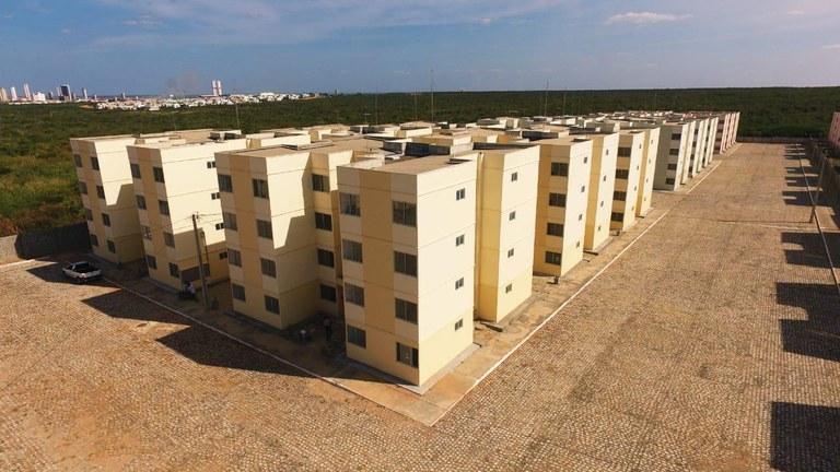 Empreendimentos residenciais de valor