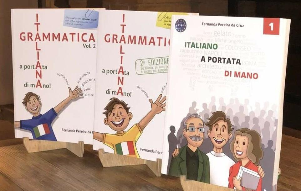 Italiano A Portata Di Mano