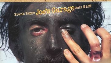 Joe's Garage parte 2 Frank Zappa