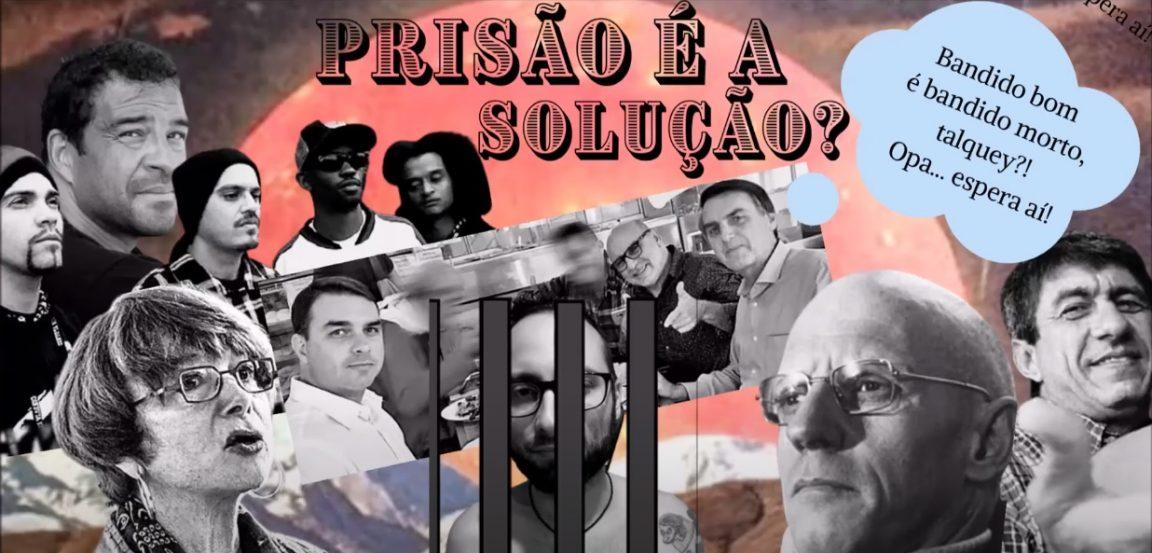 The Trip Prisao é a solução?