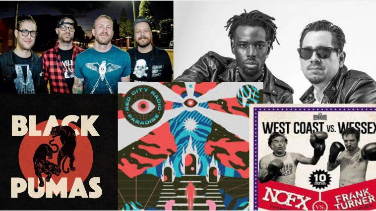 TOP 3 Discos Punks 2020 Punkadaria