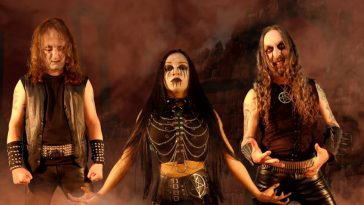 Amen Corner Long Live Metal