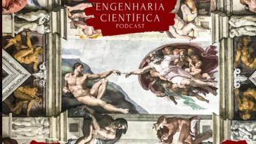 Engenharia Cientifica Nas paredes do Renascimento.