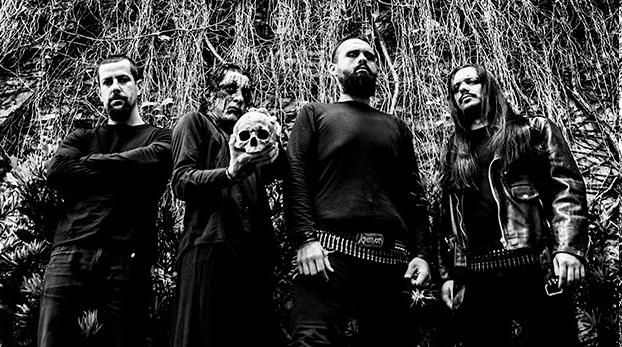 Vazio Long Live Metal