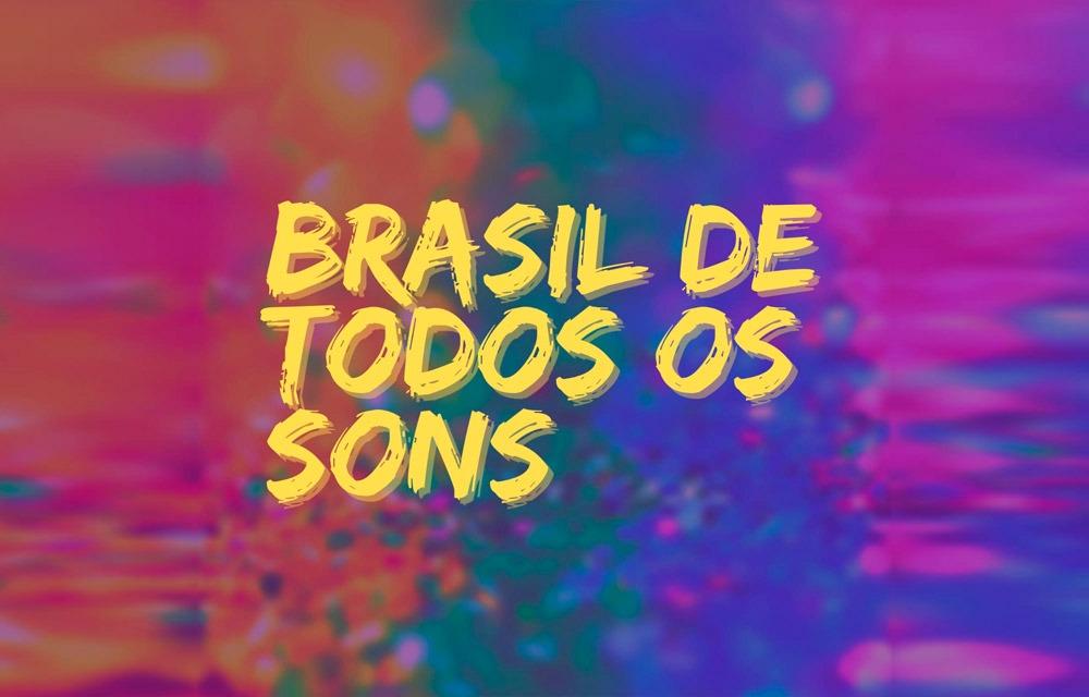 Brasil de Todos Os Sons