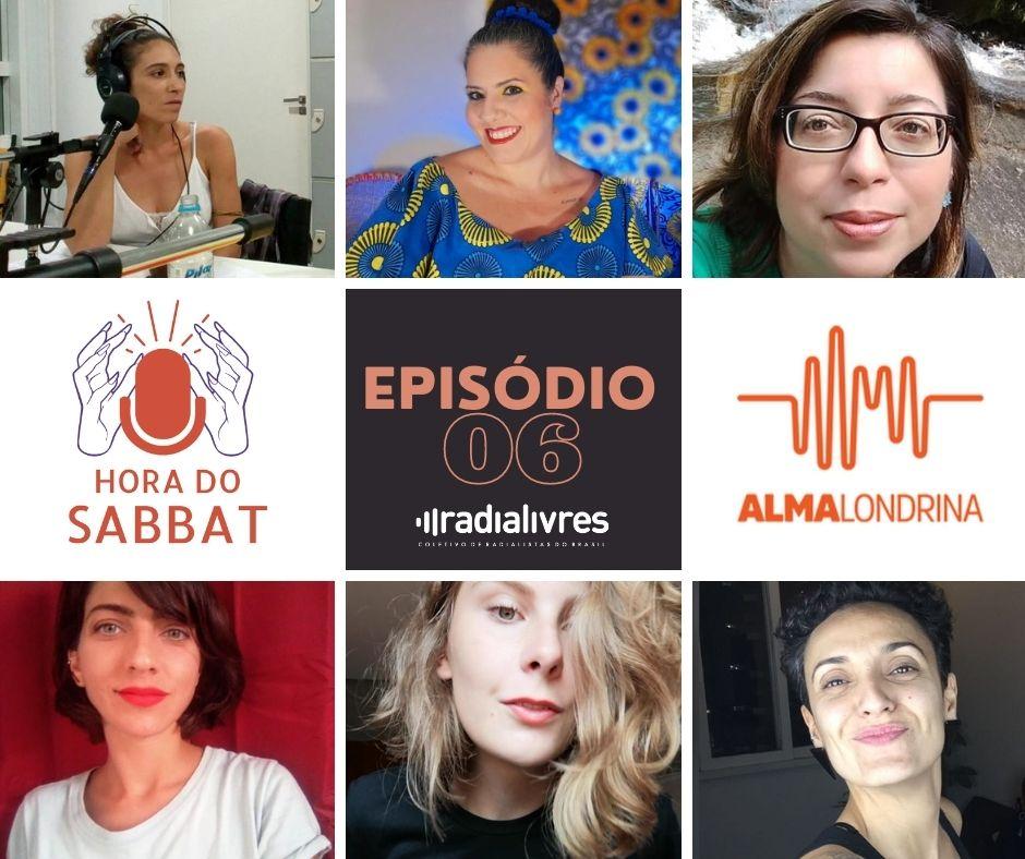 Hora do Sabbat completa 3 anos e lança série