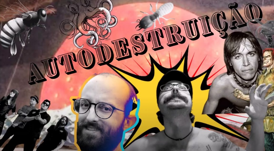 Autodestruicao - The Trip