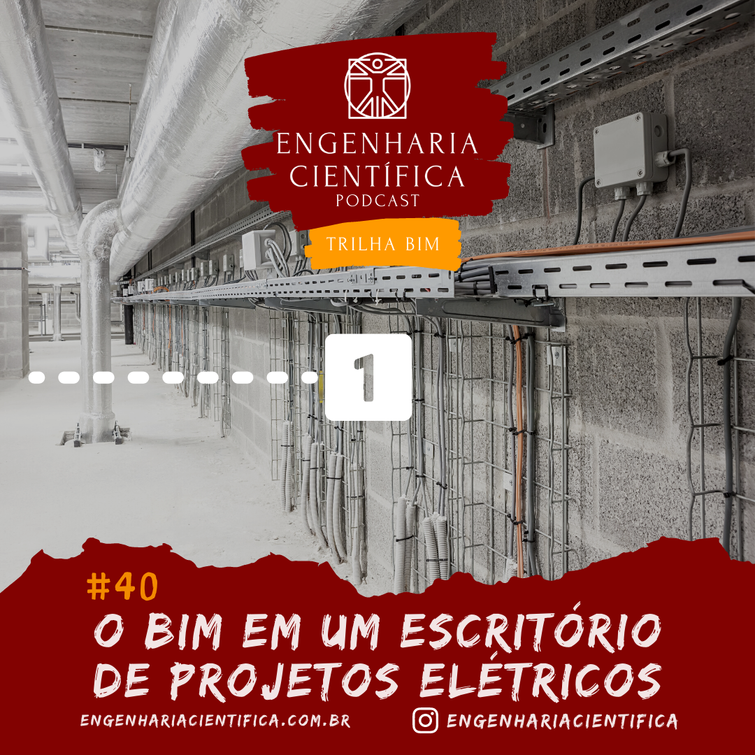 Engenharia Cientifica - Bin episodio 1