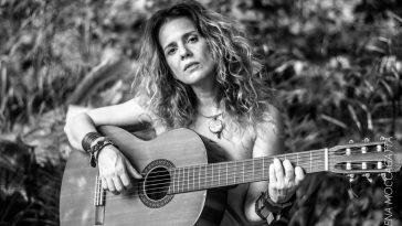 Conheça a música de Patrícia Mellodi