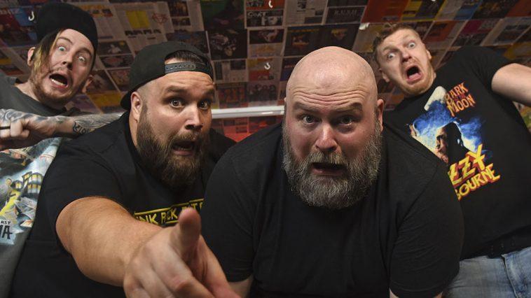 Punk Rock Factory Punkadaria
