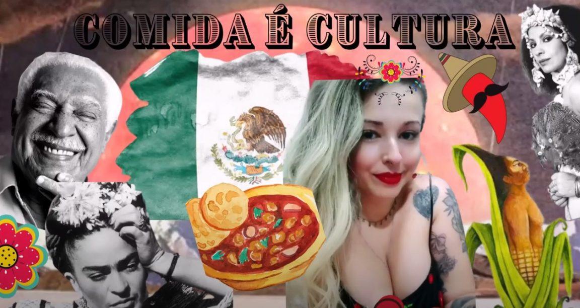The Trip - Comida É Cultura