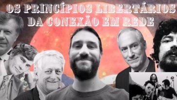 The Trip - Principios Libertarios da Conexao em Rede