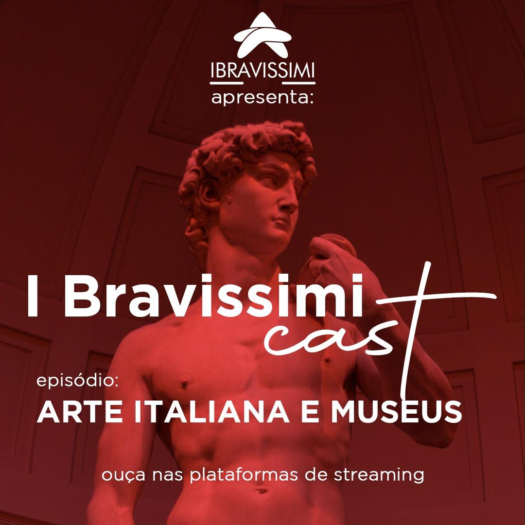 Arte italiana e museus