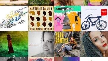 Muita música boa no Brasil de Todos os Sons