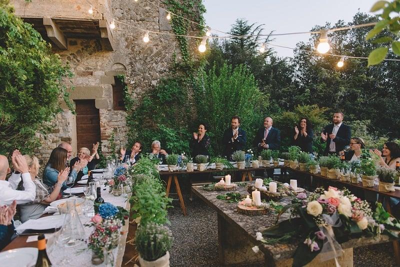 Cidadania italiana por matrimônio