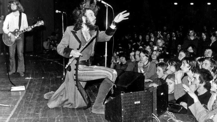 Jethro Tull: a segunda parte do especial