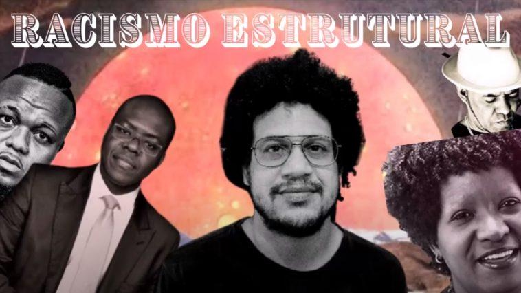 Racismo Estrutural The Trip