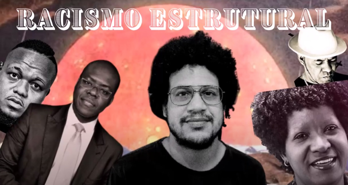Racismo Estrutural The Trip