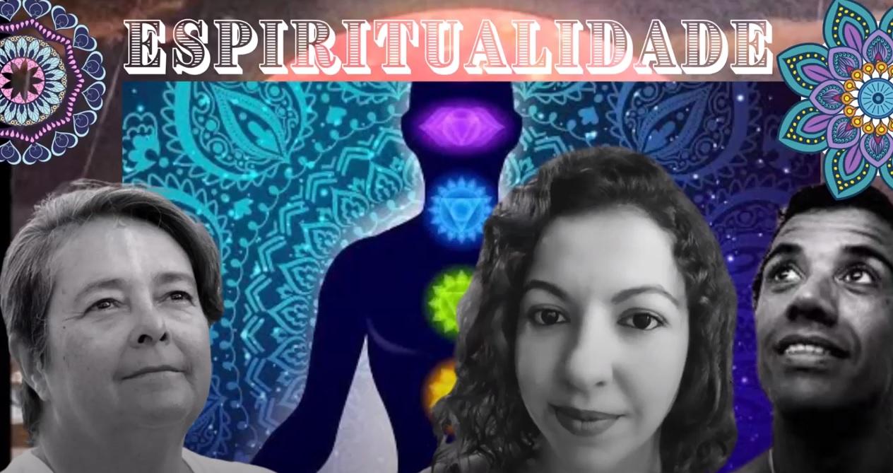 Espiritualidade com Paola Sussai