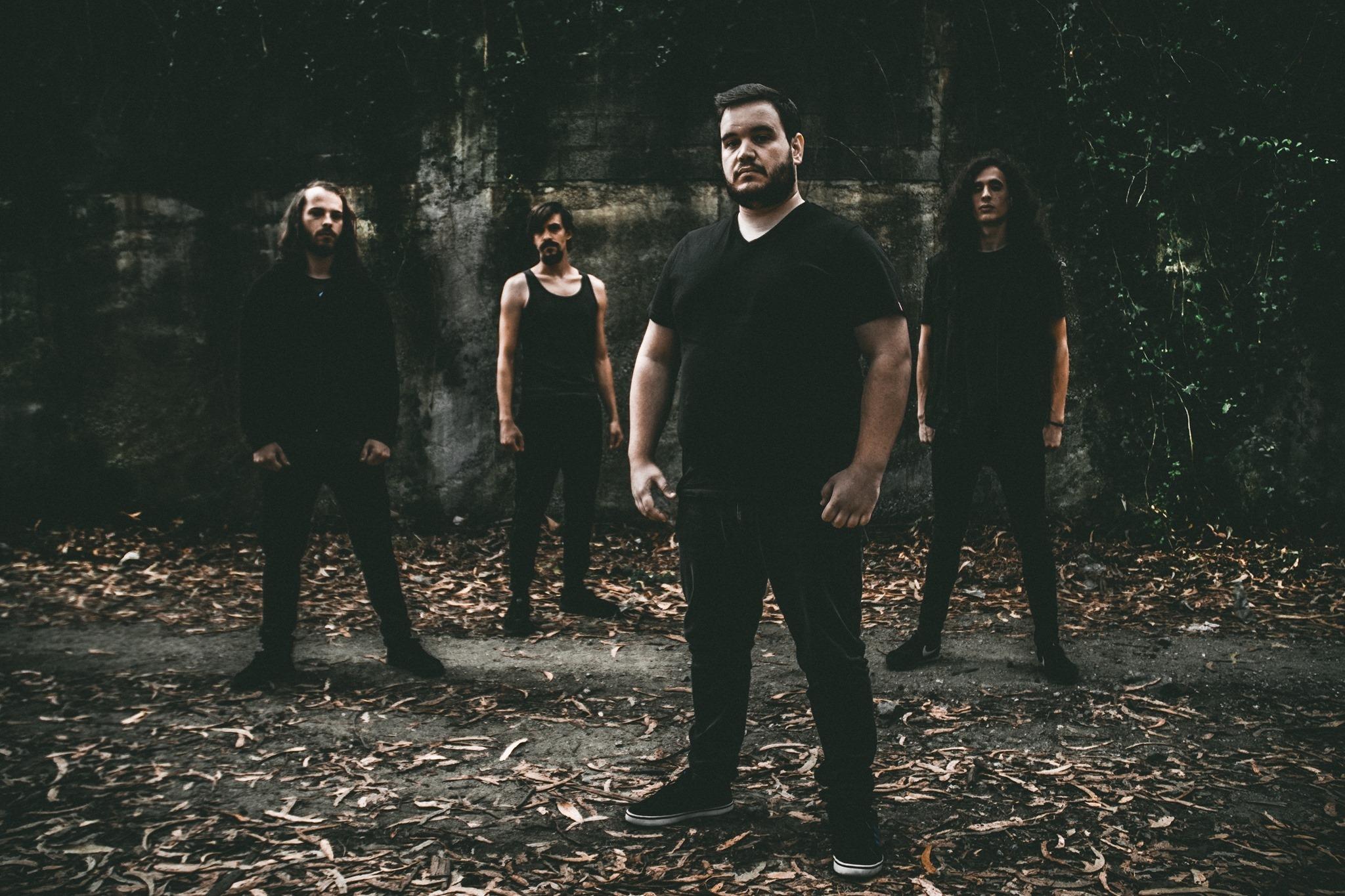 Nihility Death Metal de Portugal