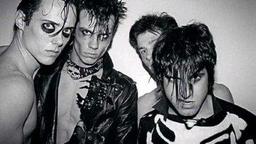 O horror punk do Misfits